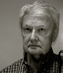 Roger Ebert (Self-Portrait, 2006)